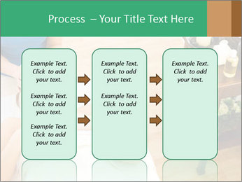 Face massage PowerPoint Templates - Slide 86