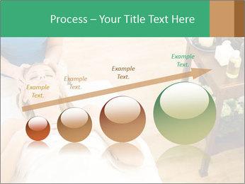 Face massage PowerPoint Templates - Slide 87