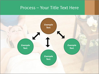 Face massage PowerPoint Template - Slide 91