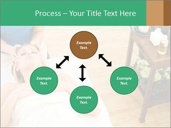 Face massage PowerPoint Templates - Slide 91