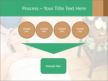Face massage PowerPoint Templates - Slide 93