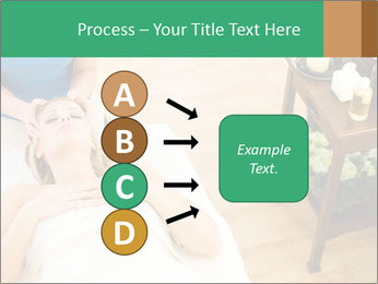 Face massage PowerPoint Template - Slide 94