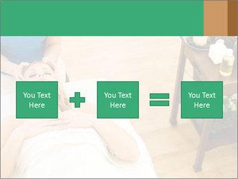 Face massage PowerPoint Templates - Slide 95