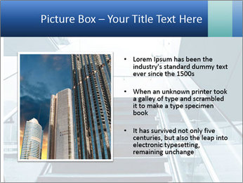 Modern architecture PowerPoint Templates - Slide 13