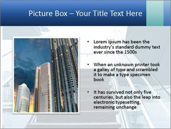 Modern architecture PowerPoint Template - Slide 13