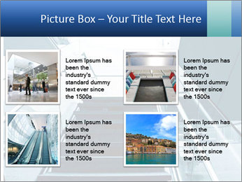 Modern architecture PowerPoint Templates - Slide 14