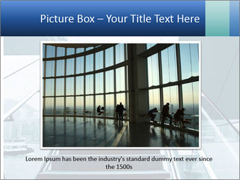 Modern architecture PowerPoint Templates - Slide 15