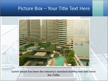 Modern architecture PowerPoint Template - Slide 16