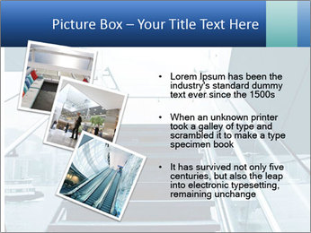 Modern architecture PowerPoint Template - Slide 17