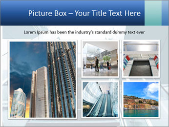 Modern architecture PowerPoint Templates - Slide 19