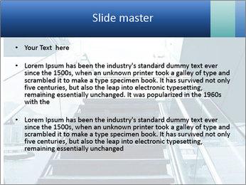 Modern architecture PowerPoint Template - Slide 2