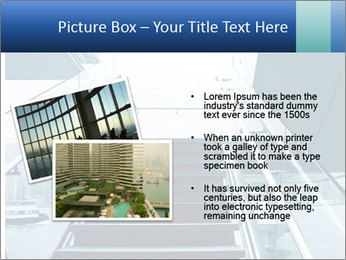 Modern architecture PowerPoint Templates - Slide 20
