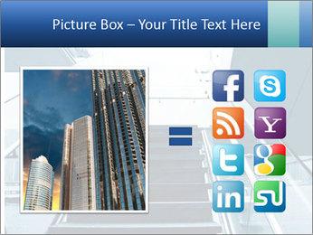 Modern architecture PowerPoint Template - Slide 21