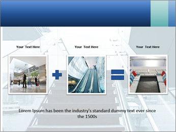 Modern architecture PowerPoint Template - Slide 22
