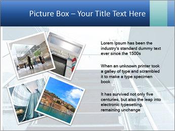 Modern architecture PowerPoint Template - Slide 23