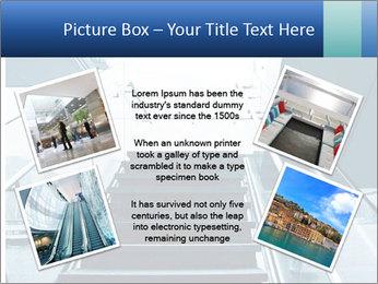 Modern architecture PowerPoint Template - Slide 24