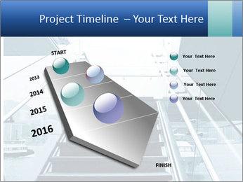 Modern architecture PowerPoint Template - Slide 26