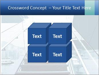 Modern architecture PowerPoint Template - Slide 39
