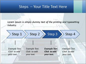 Modern architecture PowerPoint Template - Slide 4