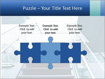 Modern architecture PowerPoint Template - Slide 42
