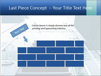 Modern architecture PowerPoint Template - Slide 46