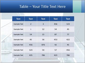 Modern architecture PowerPoint Template - Slide 55