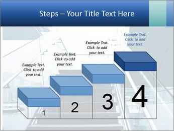 Modern architecture PowerPoint Template - Slide 64