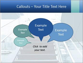 Modern architecture PowerPoint Template - Slide 73