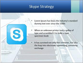 Modern architecture PowerPoint Template - Slide 8