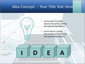 Modern architecture PowerPoint Template - Slide 80