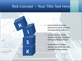 Modern architecture PowerPoint Template - Slide 81