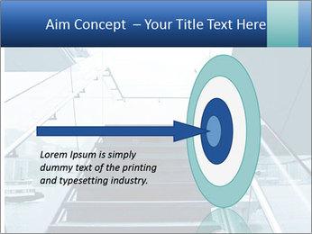 Modern architecture PowerPoint Template - Slide 83