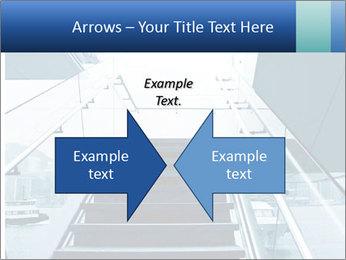 Modern architecture PowerPoint Template - Slide 90