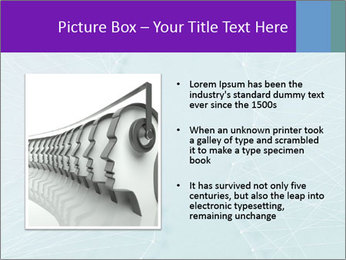 Personal communication. PowerPoint Template - Slide 13