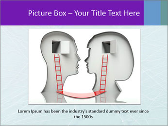 Personal communication. PowerPoint Template - Slide 16