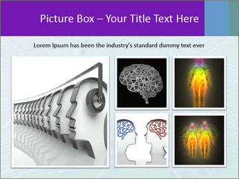 Personal communication. PowerPoint Template - Slide 19