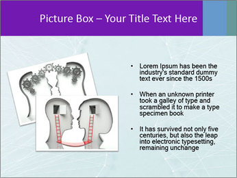 Personal communication. PowerPoint Template - Slide 20