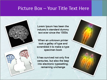 Personal communication. PowerPoint Template - Slide 24