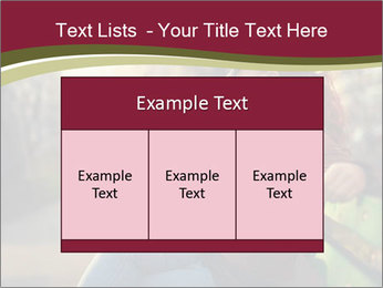Young woman using a smart phone PowerPoint Templates - Slide 59