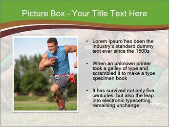 Italian Rugby League match Parma vs Treviso PowerPoint Template - Slide 13