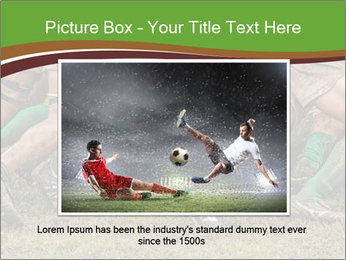 Italian Rugby League match Parma vs Treviso PowerPoint Template - Slide 15