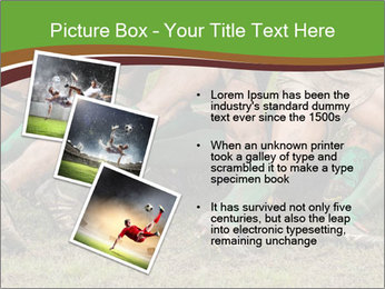 Italian Rugby League match Parma vs Treviso PowerPoint Template - Slide 17