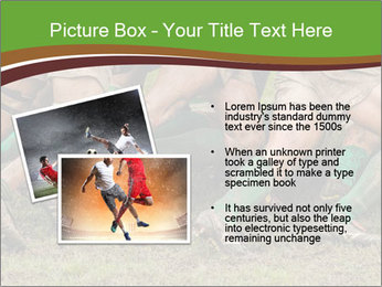 Italian Rugby League match Parma vs Treviso PowerPoint Template - Slide 20