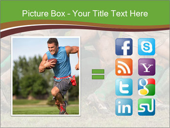 Italian Rugby League match Parma vs Treviso PowerPoint Templates - Slide 21