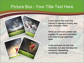 Italian Rugby League match Parma vs Treviso PowerPoint Templates - Slide 23