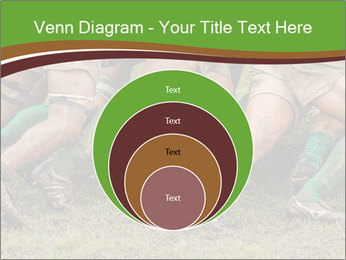 Italian Rugby League match Parma vs Treviso PowerPoint Templates - Slide 34