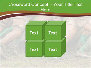 Italian Rugby League match Parma vs Treviso PowerPoint Template - Slide 39
