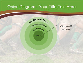 Italian Rugby League match Parma vs Treviso PowerPoint Template - Slide 61