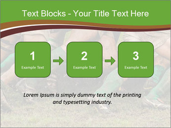 Italian Rugby League match Parma vs Treviso PowerPoint Template - Slide 71