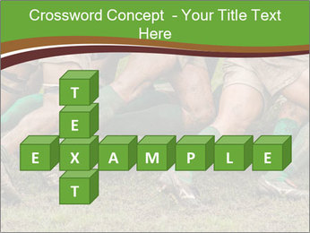 Italian Rugby League match Parma vs Treviso PowerPoint Template - Slide 82